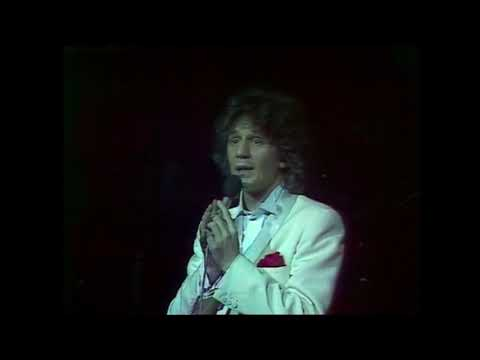 Gérard Lenorman - Varum mein vater (live Palais des Congrès 1982)