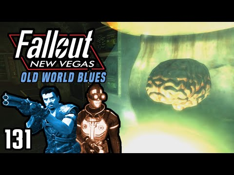 Fallout New Vegas - Absolutely Brainless