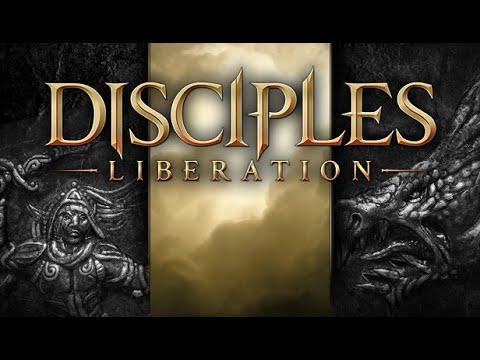 Disciples: Liberation! Анонс новой игры серии Disciples. Годнота или провал?