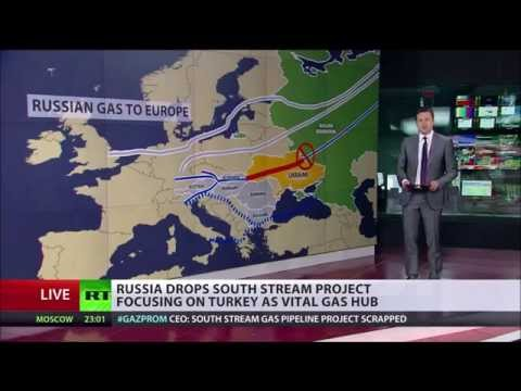 Bulgaria, EU still want South Stream pipeline
