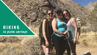 I Found The Best Hike in Palm Springs: Indian Canyons