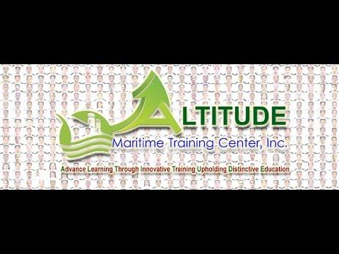 Altitude Maritime Training Center, Inc. Advertisement