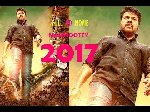 Mammootty New Movie 2017 || Malayalam Full...
