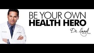 Dr Nandis Be Your Own Health Hero Talk Health Alliance Plan Hap Members