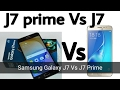 Samsung Galaxy J7 Vs J7 Prime || Differnce Between J7 and J7 Prime (Hindi) || Tech Indian