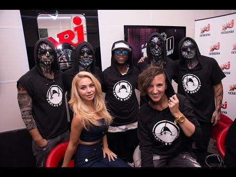 Carla's Dreams – Sub Pielia Mea #eroina на Радио ENERGY!