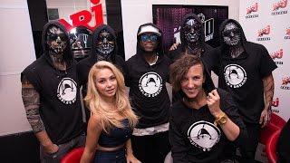 Baixar Carla's Dreams срывают маски на Радио ENERGY