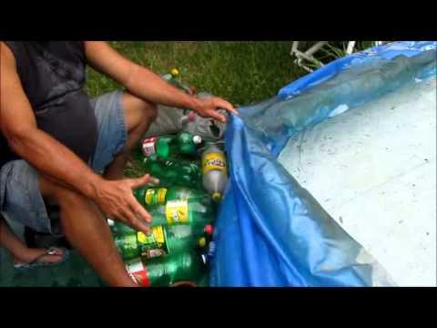 Conserto da piscina infl vel bestway com jeitinho - Piscinas de plastico ...