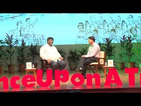 #OnceUponATime - Mr. Renuka Aradhya