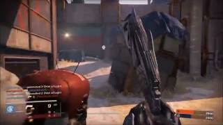 How To Get Thorn in Destiny Year 2 The Taken King