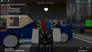 roblox driveblox unlimited (partie 1)