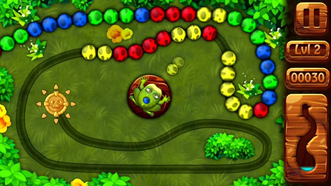 Zuma Game For Android   Games World