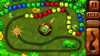 Zuma Frog: Ball Shooter Quest - Zuma Android Games