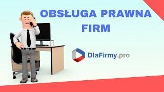 Obsługa Prawna Firm - abonamentowa obsługa prawna w rewelacy…