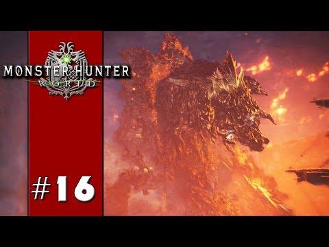 L'AFFRONTEMENT DU ZORAH MAGDAROS ! ► Let's Play Monster Hunter World #16 | [FR]
