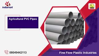 PVC Resin and PVC Profile Manufacturer