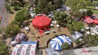 The Garden of Unearthly Delights, Glutony, Fringe Club 2016 3D model