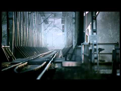 MOST (The Bridge - Swedish)  (Tjeckiskt drama från 2003)