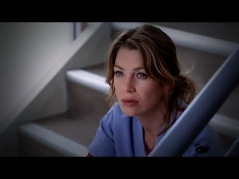 who is meredith dating on grey's anatomy