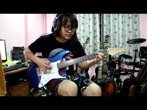 แป๚ะ-syndrome---test-sound-yamaha-pacifica012