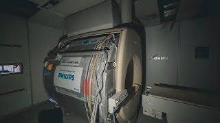 HO TROVATO UN TESORO NELL'OSPEDALE ABBANDONATO | Derelict