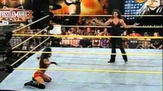 Tamina vs. AJ Lee (FCW 05.16.10)