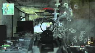 omar fitzgerald mw3 game clip