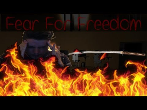 Idiot Plays a Bad Game | Fear For Freedom
