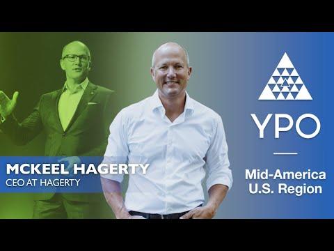 YPO Mid-America - McKeel Hagerty