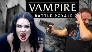 Vampire Royale - Lost City of Vampires Gameplay