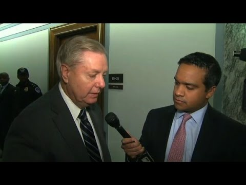Graham: Trump can