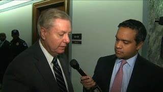 Graham: Trump can