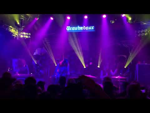 The Cadillac Three - Back it Up  - LIVE @ The Troubadour 11/02/19