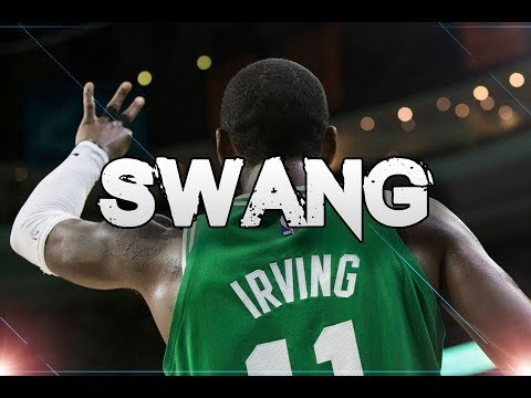 Kyrie Irving 'Swang' (Celtics Hype) ʜᴅ