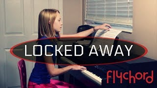 Video Locked Away - R. City ft. Adam Levine Piano Cover download MP3, 3GP, MP4, WEBM, AVI, FLV Desember 2017
