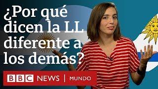 ¿Por qué argentinos y uruguayos pronuncian la LL de forma distinta a los demás hispanohablantes?