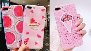 15 Amazing DIY Phone Case Life Hacks! Phone DIY Projects Easy🌸📱