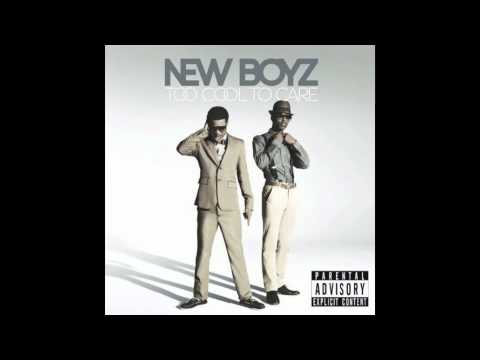 New Boyz  Too Cool To Care  Beautiful Dancer Ft Charlie Wilson