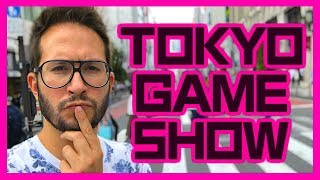 Mon bilan du Tokyo Game Show 2018, une édition en demi-teinte 🤔