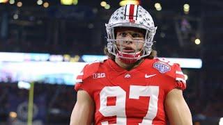 Nick Bosa Highlights 2018-19 Ohio State DE | ᴴᴰ