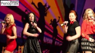 """Univer Voice 2014""  Группа Дарьи Косоруковой   I want it all"