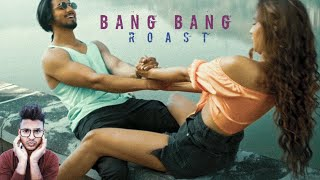 Mr faisu bang bang Roast | Suneel Youtuber