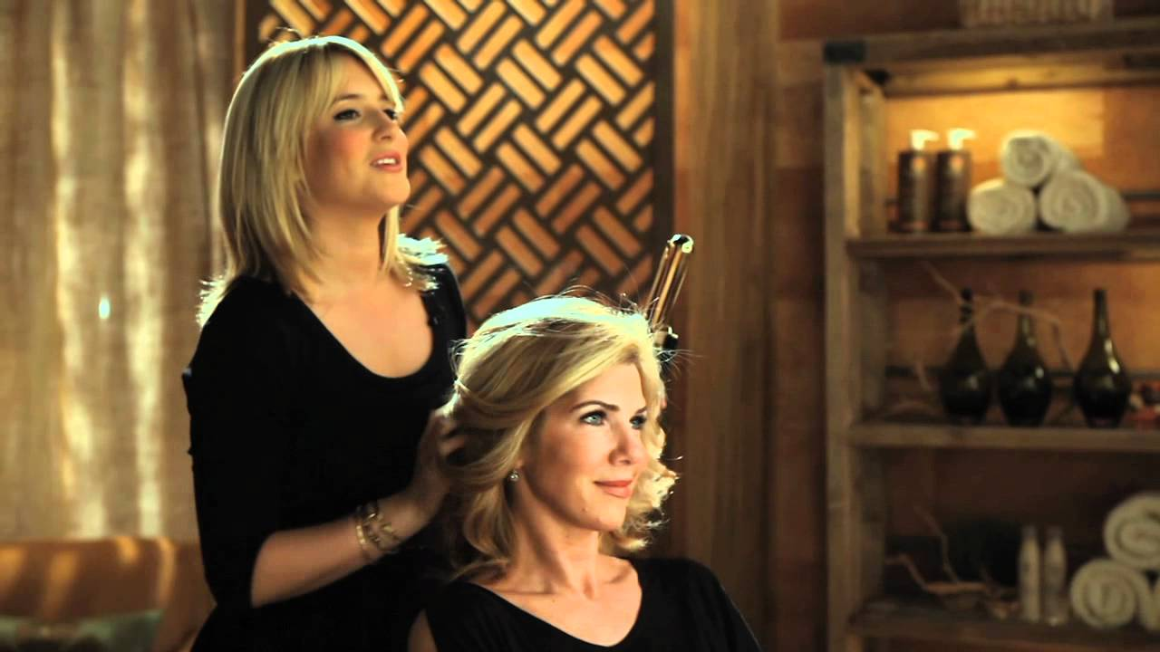 Hair Styles By Ojon: How To Get Wavy Hair For Mid-Length