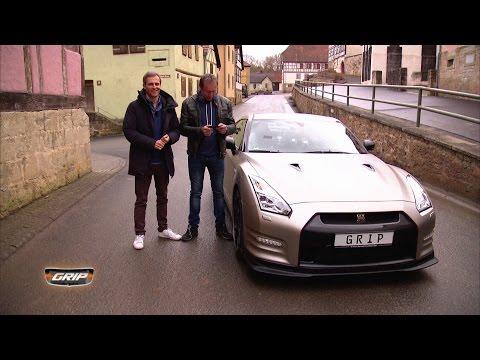 """Fast & Furious""-Spezial: Malmedie vs. Schelle - GRIP - Folge 314 - RTL2"