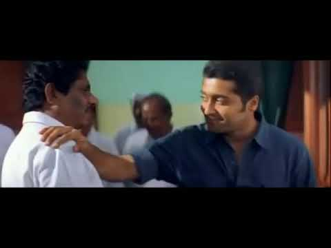 Surya from ayudha ezhuthu movie dialogue