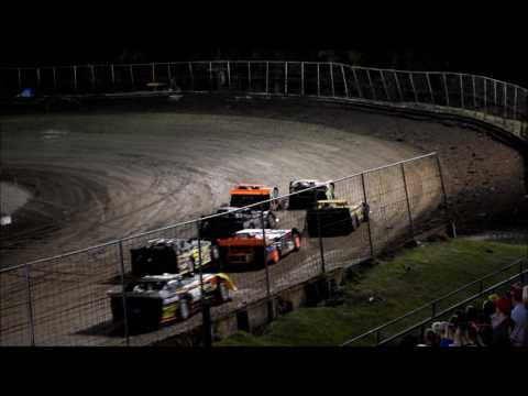 RIVERSIDE INT SPEEDWAY COMP CAMS LATE MODELS 9-3-16