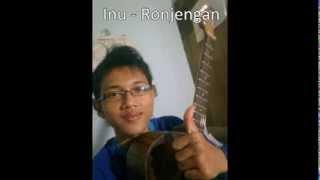 Lagu Adat (Madura) - Wa' Ronjengan Cover by Zain