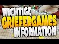 ACHTUNG: GELD RESET - WICHTIGE GRIEFERGAMES.net ...