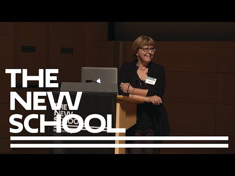 Learning Challenges: Assessment Solutions with Anne Katz | The New School