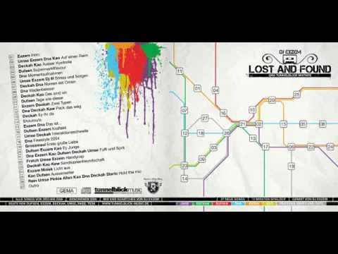 Tunnelblick Mixtape: Dufsen